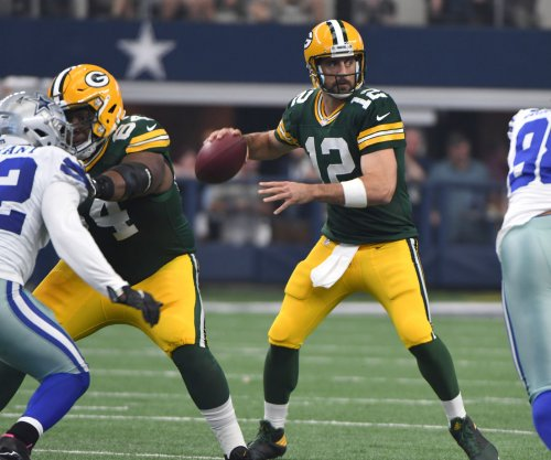 Fantasy Football: Green Bay Packers QB Aaron Rodgers set to play Sunday