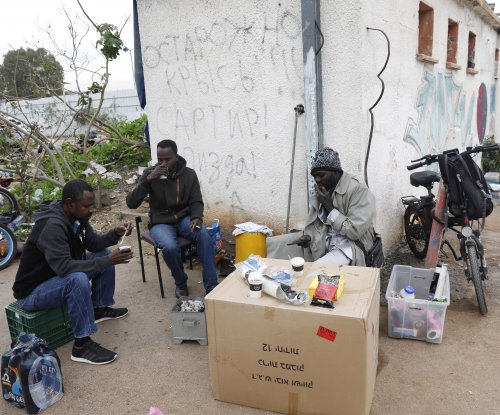 Israel to release 207 asylum seekers from Africa