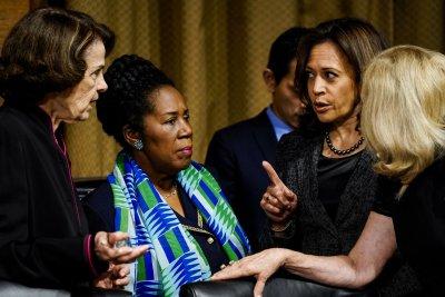 Intern for Democratic congresswoman arrested for 'doxxing' GOP senators