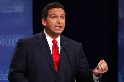 Republican Ron DeSantis wins Florida, as Dems vie for key governor races