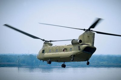 Boeing awarded $39M to finalize new Chinooks for U.S. Special Ops