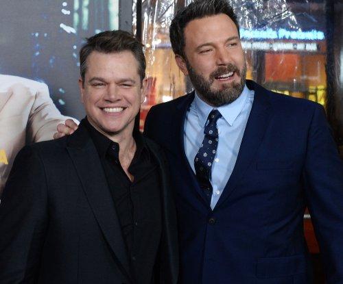 Ben Affleck, Matt Damon reuniting on screen for Ridley Scott film