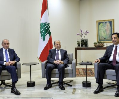 New Lebanon government looking for $5 billion in loans