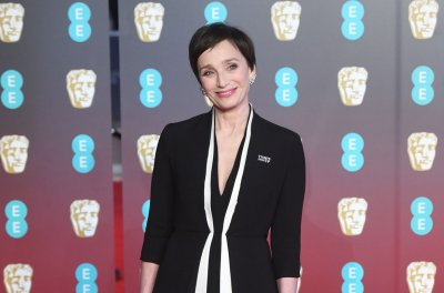 Famous birthdays for May 24: Kristin Scott Thomas, Priscilla Presley