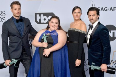 'This Is Us' creator says show will tackle COVID-19 'head on'