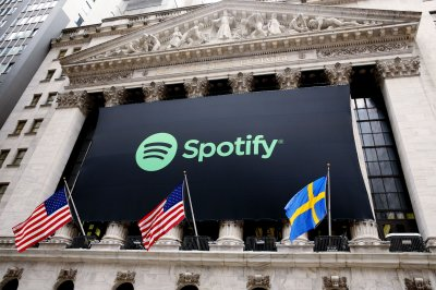 Spotify buys podcast and publishing platform Megaphone
