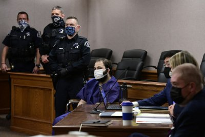 Colorado shooting: Judge allows time to assess suspect's mental state