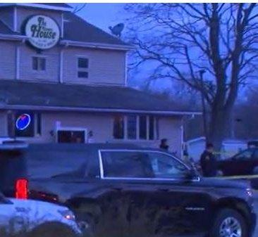 3 dead, 2 injured in shooting at bar in Kenosha