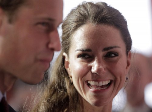 Duchess Kate wore $675 wedding hat
