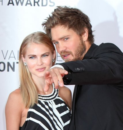 Chad Michael Murray and Kenzie Dalton break up