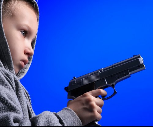 3 deaths in the U.S. this week from children getting at guns