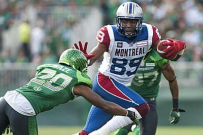Indianapolis Colts snag Cris Carter's son from CFL