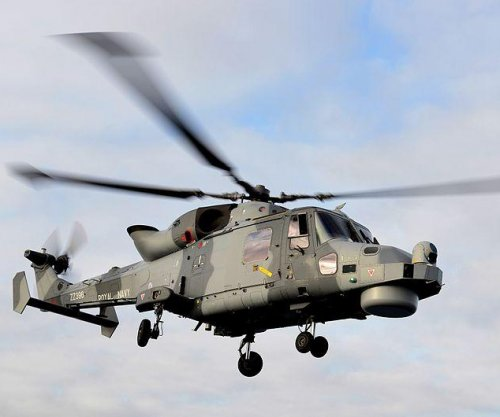BAE Systems supplying mission planning system for Wildcat helos