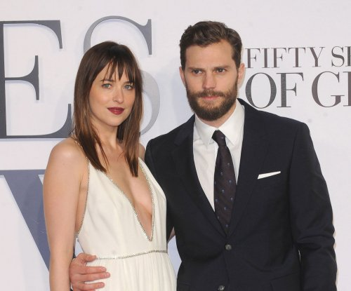 'Fifty Shades' followups get release dates for 2017 and 2018