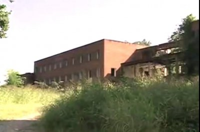 Ghost hunters discover woman's body at abandoned Mississippi hospital