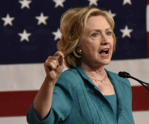 Clinton paid $44 million in taxes from 2007-2014, in 'excellent' physical health