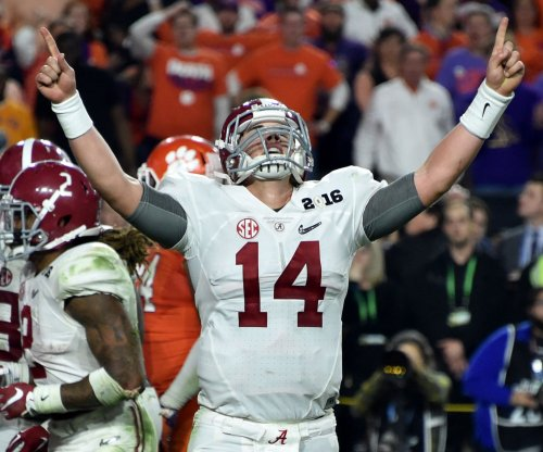 Alabama football: Jake Coker tries to boost draft stock at Crimson Tide pro day