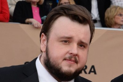John Bradley shares 'Game of Thrones' clip featuring Samwell and Gilly