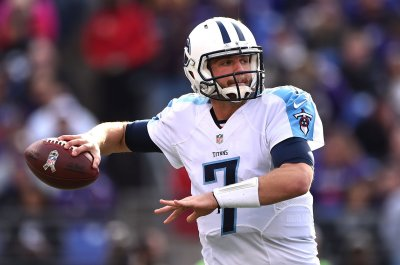 San Diego Chargers pick up QB Zach Mettenberger