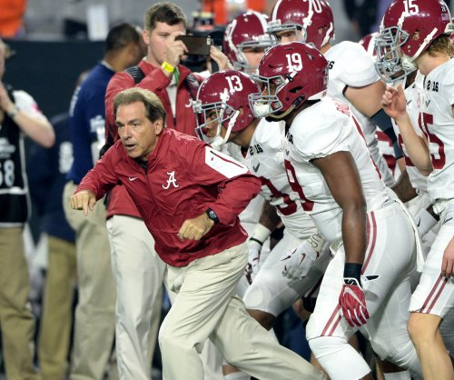Alabama vs. Texas A&M: Crimson Tide prepare for Aggies game - SEC football