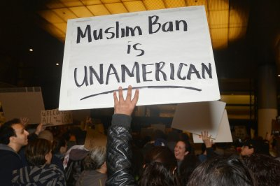 Trump's immigration order is bad foreign policy