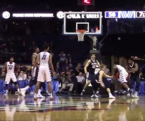 No. 2 Villanova defeats DePaul for sixth straight win