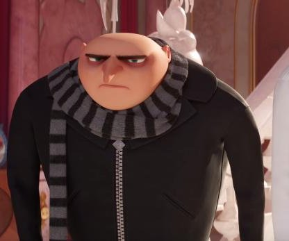 'Despicable Me 3' second trailer introduces Gru's twin brother