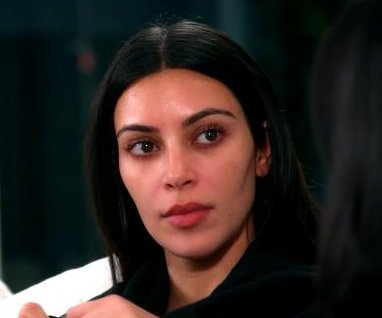 Kim Kardashian says she expected to be raped during Paris robbery