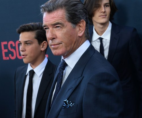 AMC orders second series of its Pierce Brosnan western 'The Son'