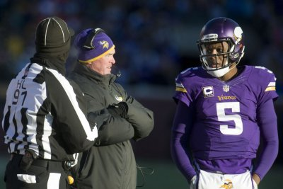 Schizo Minnesota Vikings assume healthy unbeaten persona