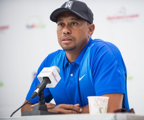 Tiger Woods tweets he is seeking professional medical help