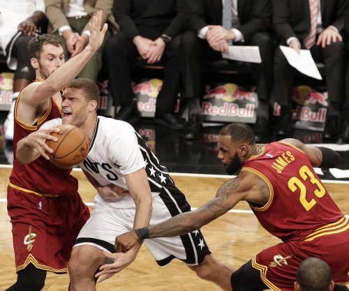 Los Angeles Lakers officially land Brook Lopez from Brooklyn Nets