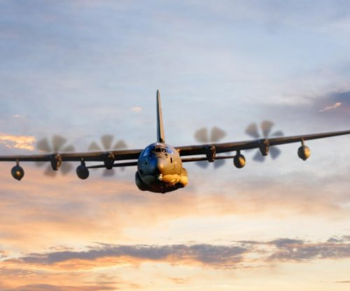 BAE to provide 'most advanced' tech in U.S. Air Force planes