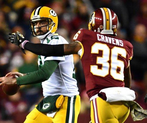 Washington Redskins safety Su'a Cravens set for knee surgery