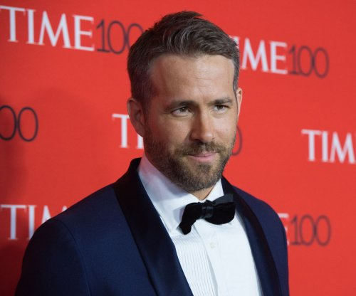 Famous birthdays for Oct. 23: Ryan Reynolds, Emilia Clarke