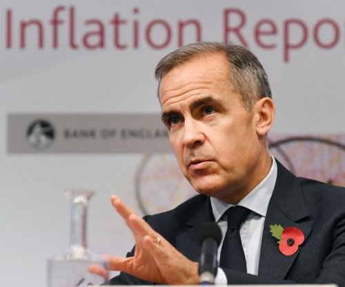 Bank of England raises interest rate for first time in 10 years