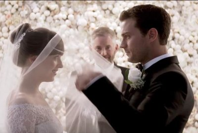 'Fifty Shades Freed' trailer explores Christian and Ana's marriage