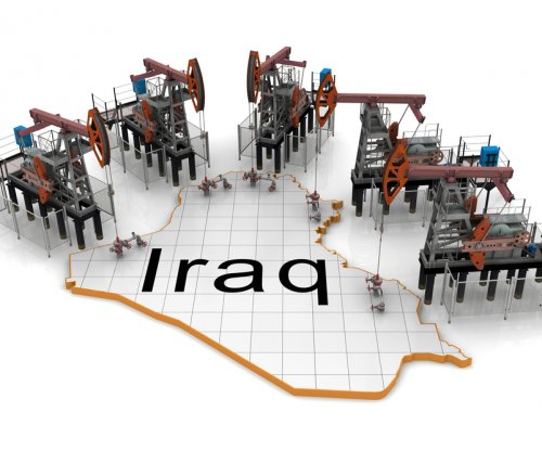 'Back-slider' Iraq keeps oil export levels steady