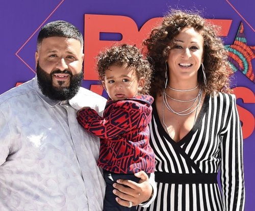 DJ Khaled celebrates son's 2nd birthday at baseball stadium
