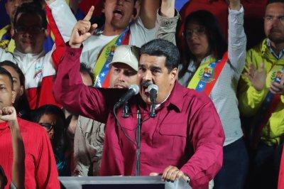 U.S. sanctions Venezuela's gold exports