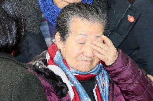 South Korea Jeju Massacre survivors found not guilty after 70 years
