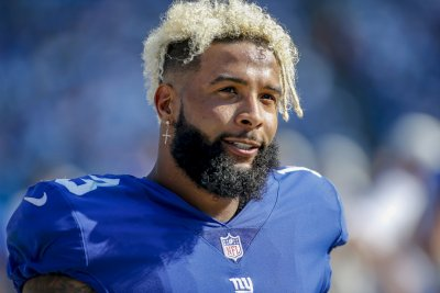 Tom Brady invites Odell Beckham Jr. to Foxborough