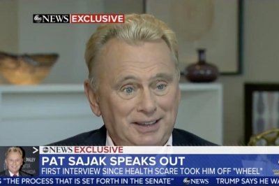 Pat Sajak says he's feeling 'great' after surgery