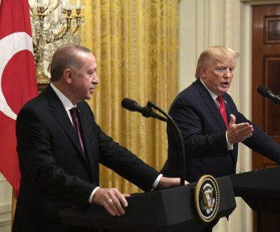 Trump, Erdogan talk Libya cease-fire, Syria fighting in phone call