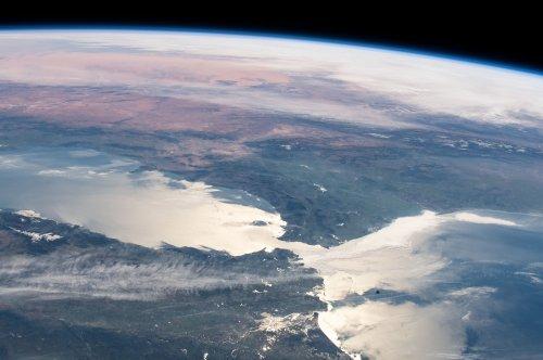 Ozone layer collapse preceded mass extinction 360 million years ago