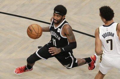 Brooklyn Nets' Kyrie Irving donating $1.5M to WNBA players skipping season