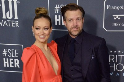 Report: Olivia Wilde, Jason Sudeikis split up after 9 years