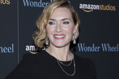 Kate Winslet: 'Mare of Easttown' is 'nothing like me'