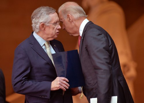 Reid vows 'nuclear option' to end nomination filibusters