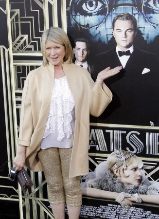 Martha Stewart: 'Of course I know how to roll a joint'